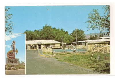 Lone Palm Motel & Trailer Park
