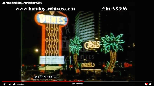 dunes video still by Huntley Film Archives