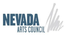 NV Arts Council Logo